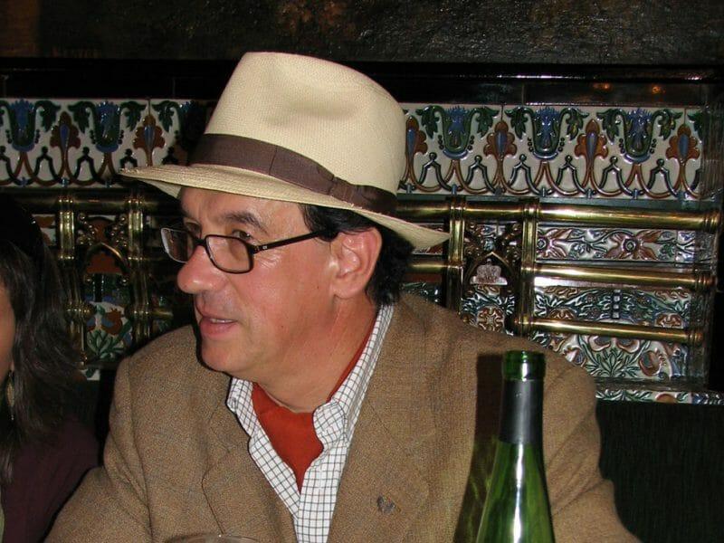 Roberto Ibarretxe Zorriketa