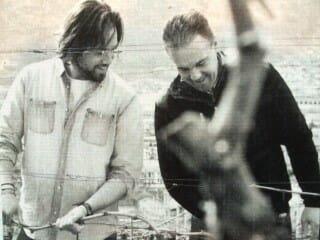 Nicholas & Elio Ottin